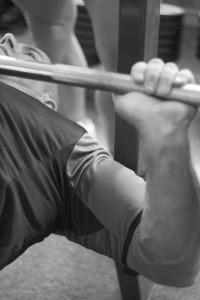 Proteine und Muskelaufbau