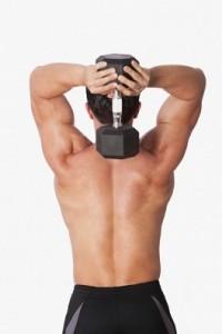 Wie kann ich schnell Muskeln aufbauen?